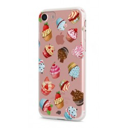 Cover Cupcake Iphone 7