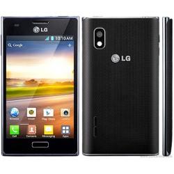 Riparazione vetro e LCD LG OPTIMUS L5
