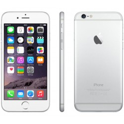 iPhone 6 64Gb MG4H2ZD/A Argento 4.7""