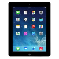 iPad 4 Retina Display 64Gb WiFi + Cellulare 4G Nero MD524FD/A [GRADE B]