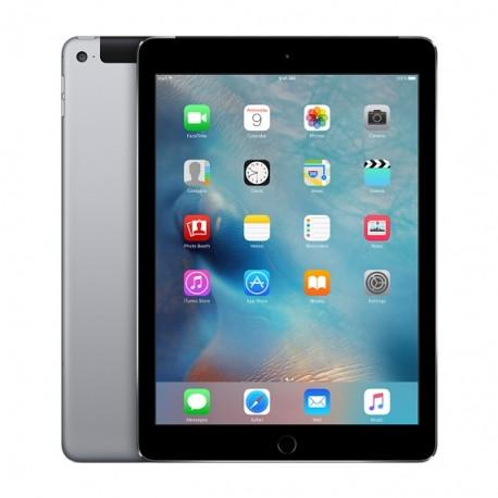 """iPad Air 2 16Gb Grigio Siderale WiFi Cellular 4G 9.7"""" Retina Bluetooth Webcam MGGX2TY/A"""