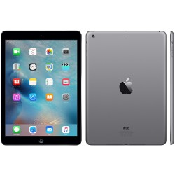 "iPad Air 64Gb Grigio Siderale WiFi Cellular 4G 9.7"" Retina Bluetooth Webcam SpaceGray MD793FD/A"