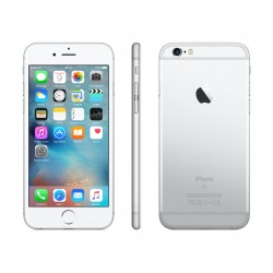 iPhone 6S 64Gb MKQP2TU/A Argento 4.7""